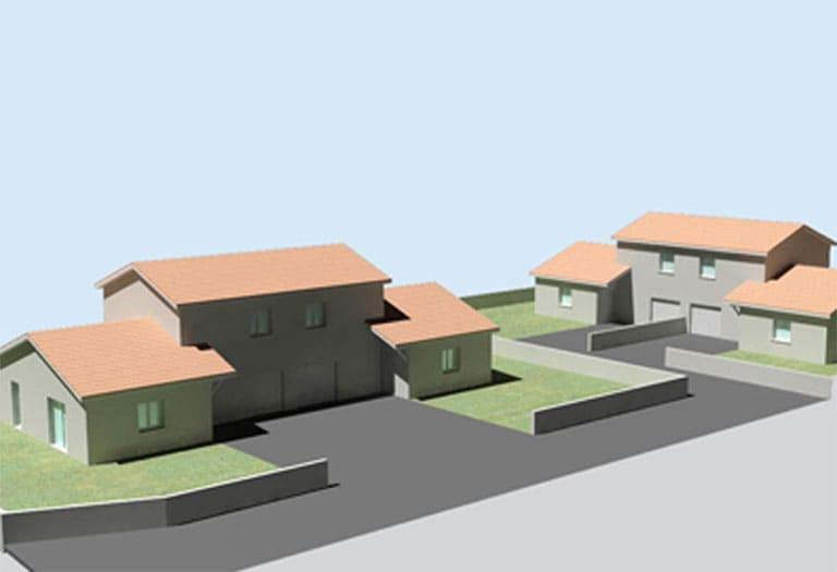 Projet neuf Valence